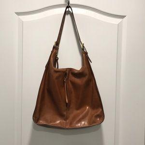 Hobo International shoulder bag tan